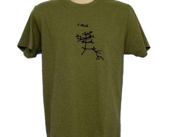 Tree of Life Shirt - Biology Nerd Gift, Charles Darwin