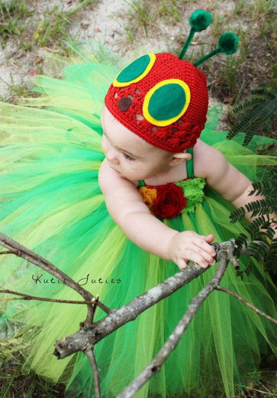 Very Hungry Caterpillar Butterfly Costume The Hungry Cate...