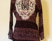 Gorgeous Vintage (india) Tunic