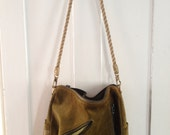 Mossy Carry On Messenger