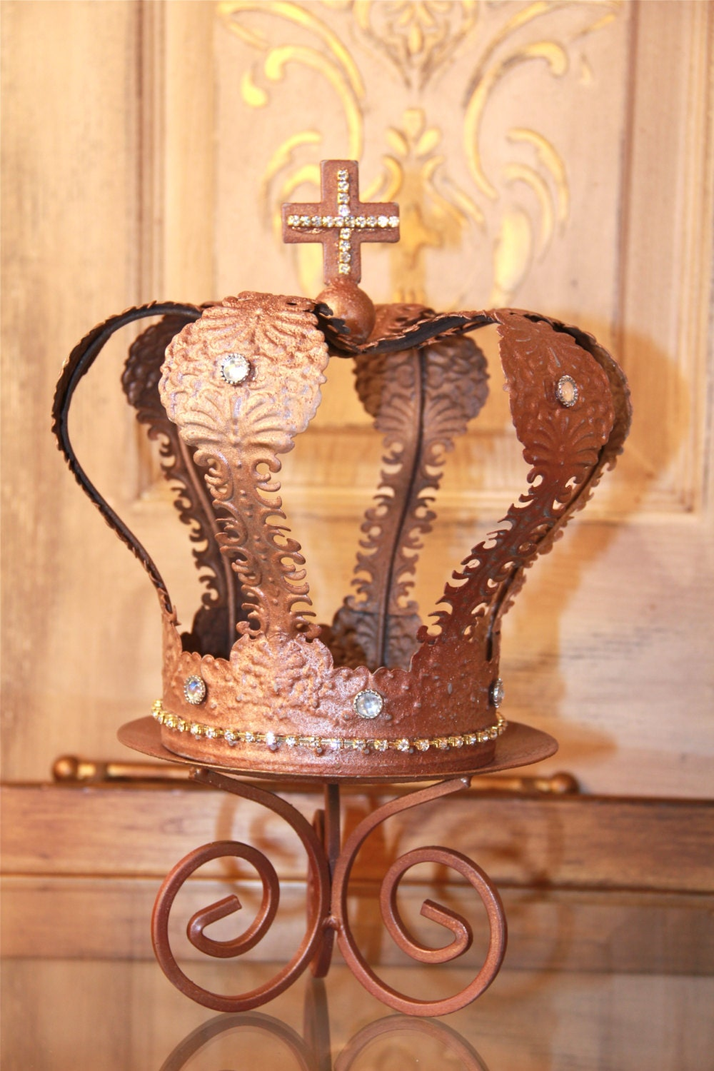 Metal Crown Wall Decor 28 Images 26 Quot X14 Quot Pink