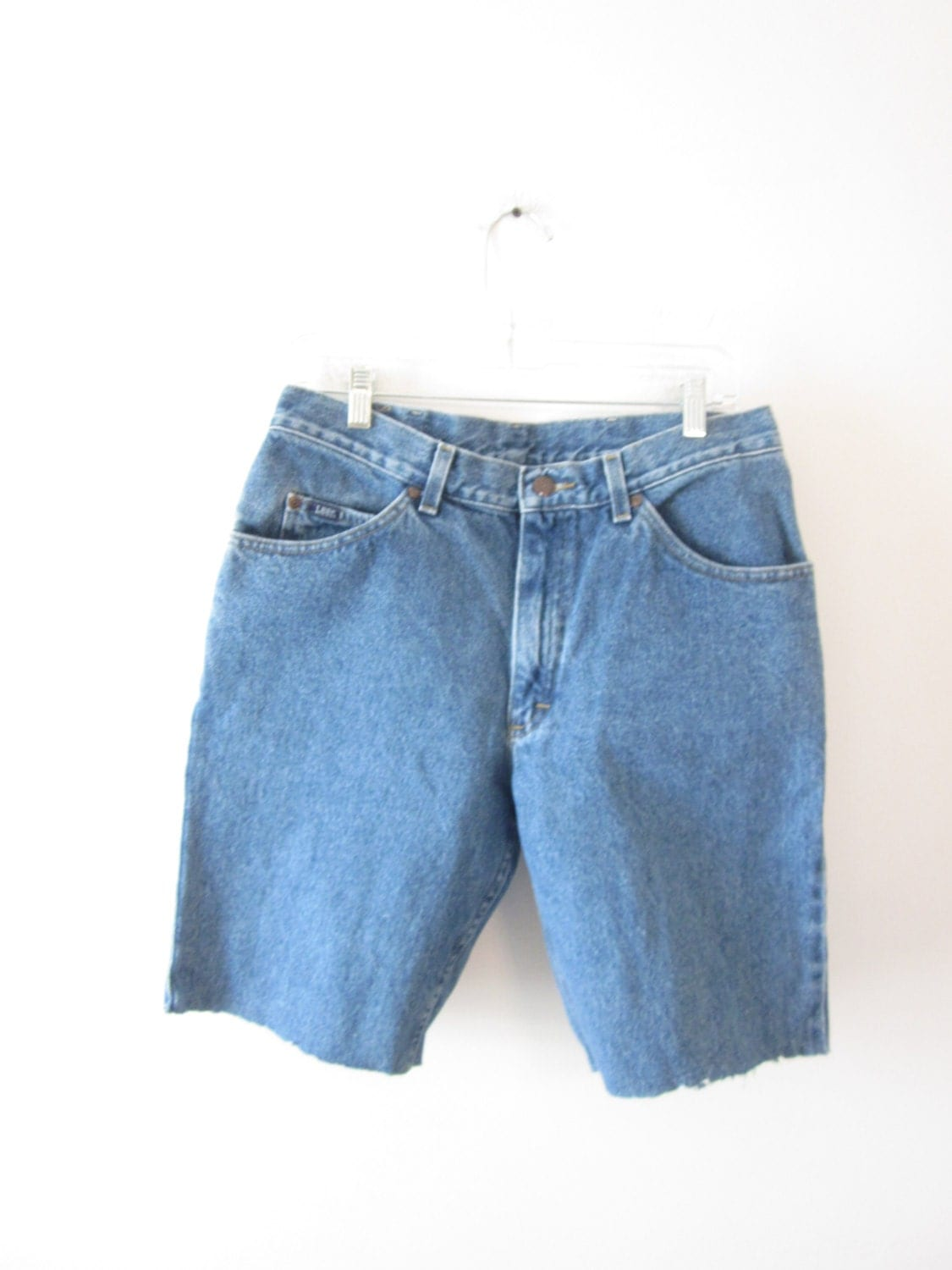 Vintage Cut Off Denim Shorts starting at $
