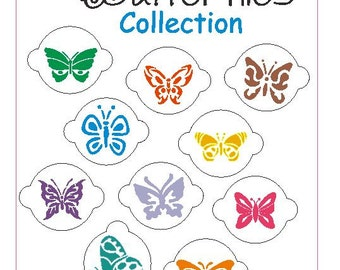 graphic regarding Printable Face Painting Stencils named Totally free Confront Portray Templates - Portray