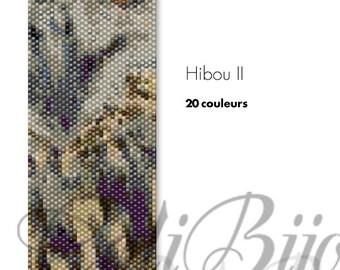 Hibou 2 -  PATTERN