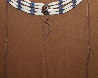 Imitation Native American Choker (CK06)