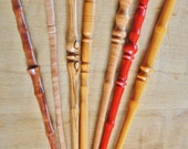 Magic Wand All Wood Handmade  Let the Wand Choose You