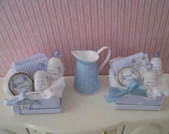 Dollhouse Gift box