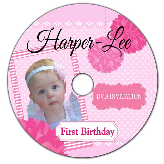 Items Similar To DIY Custom Downloadable DVD Or Photo