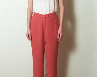 CORAL trousers, xs - s