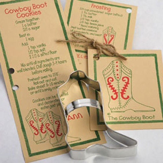 Cookie Cutter, Cowboy Boot Cooke Cutter, Farm Party, Country Western Wedding, Party Favors, Birthday, Cowboy,  Cowgirl Parties, Baby Shower