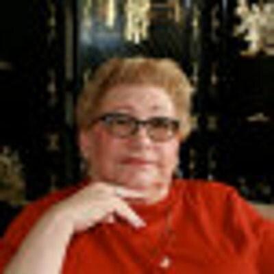 Nancy Eichenberger