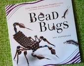 Bead Bugs by Amy Kopperude, Signed Copy