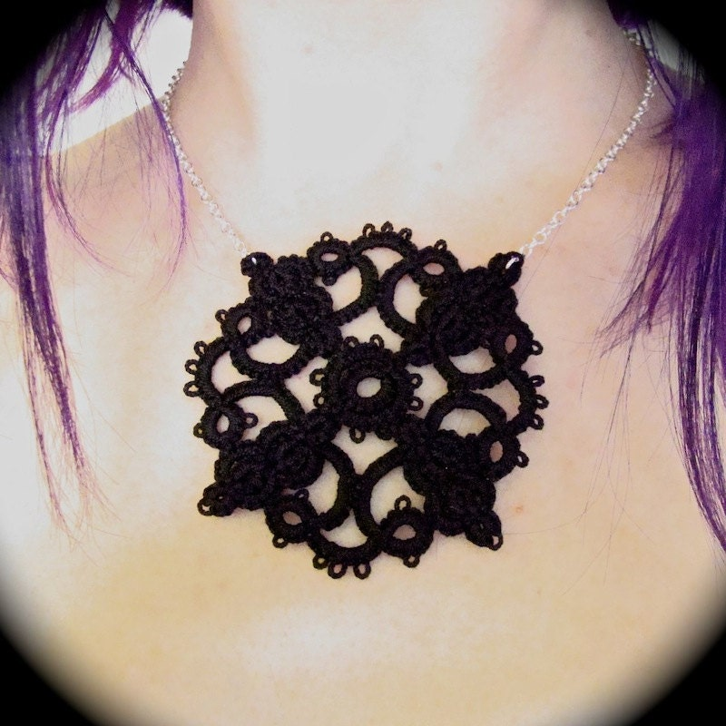 https://www.etsy.com/listing/123133939/tatted-lace-and-chain-necklace-ornate?