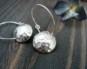 traveler's companion earring
