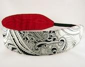 Reversible Headband - Aztec Dreams - OOPS and LAST ONE