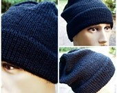 Beanie Traditional Surf Style Men's Hat