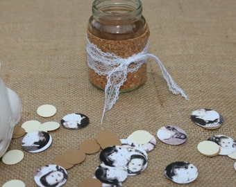 Photo Confetti