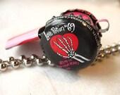 Whistle Love Potion Valentine Jewelry