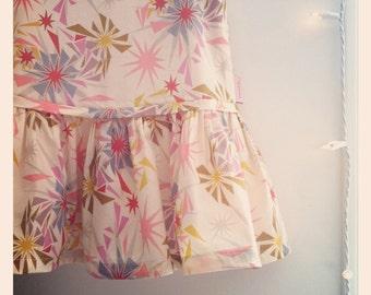 luca : modern girl dress