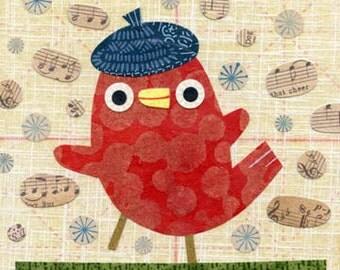 Beatnik Bird Romp