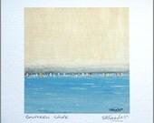 Southern Shore original seascape painting