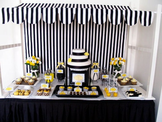 Items Similar To Candy Lolly Shop Party Display Unit With
