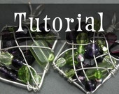 TUTORIAL: Mosaic Bead Pen...
