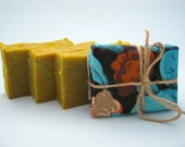 Ginger Lime Soap - Last One