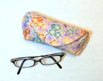 Eyeglass Case or Sunglass Case - Serenity
