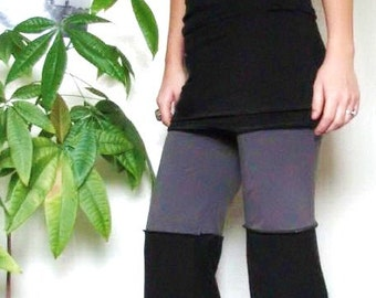 Yoga Pants, Devi Yoga Pants (no print, no appliqué)
