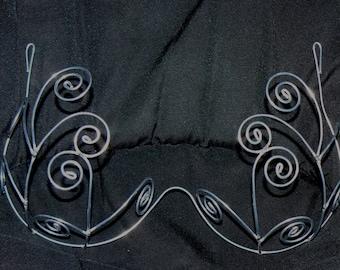 Samba Spiral Bra Wire Frame Design - New Design / Custom Made