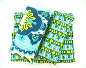 SALE Natural Therapy Packs Healing Heat Packs/ Neck Wrap, Back Relief Heat Pack, Hot Cold Therapy, Aromatherapy,Natural Heat Pad, Floral