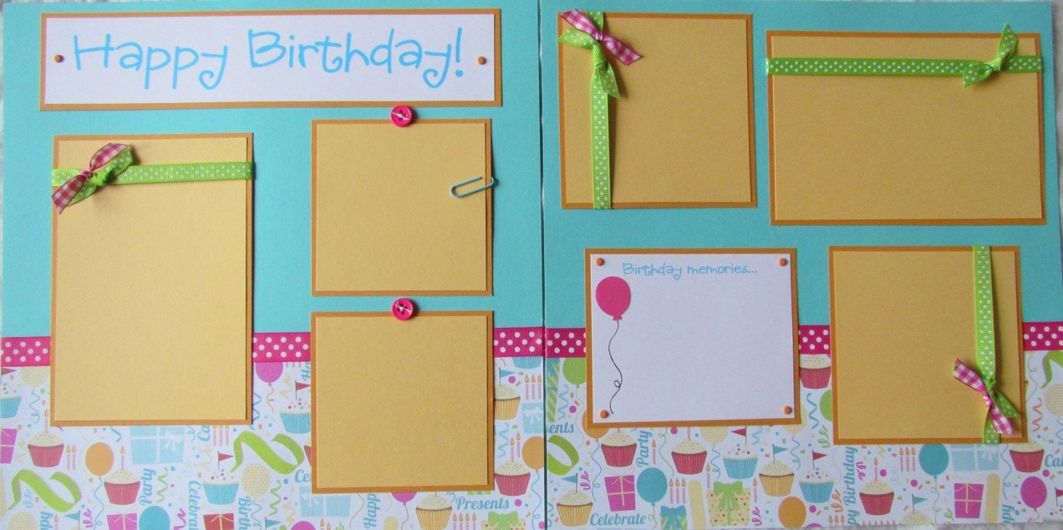 write about your friend birthday party