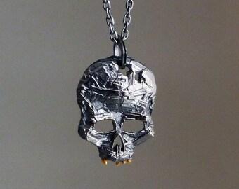Cubist Skull deposit for Talia