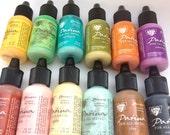 Vintaj Patina Metal Glaze - Pick Your Favorite Colors - By the Bottle