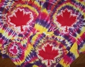 Specialty Tie Dye Order JUST FOR Barb