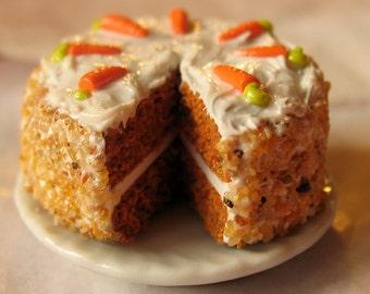 Carrot Cake MAGNET