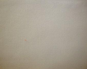 """Moda Bella Solid - White - 60"""" wide"""