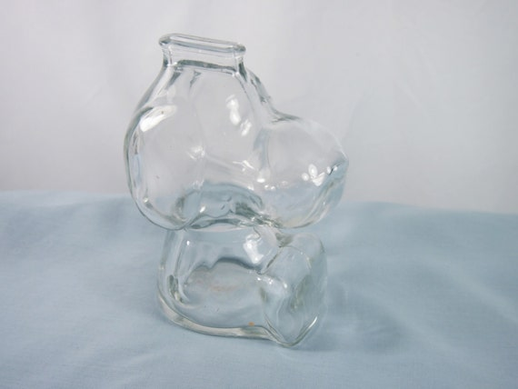 how to clean old weathered glass