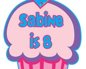Sabine's 8th Birthday Party