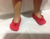 Corolle Les Cheries and Hearts for Hearts Girls Shoes
