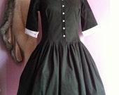 Sherwood Forest Dress