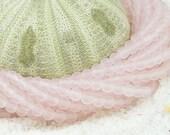 100 Pink Beads - 4mm Round Iced Matte Rosaline Light Pink Seaglass Beads Sea Glass Style Czech Glass Beads - Beachglass Beach Glass Beads