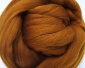 4 oz. Merino Wool Top - Rapunzel - Ships Free
