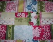DESTASH Anna Grffin Carolina Collection cotton fabric