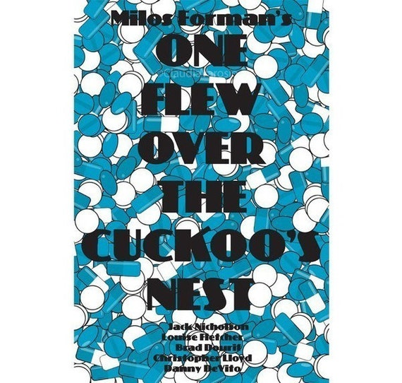 essay on The VictimKen Kesey: One Flew Over the Cuckoo's Nest