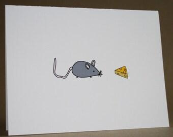 Valentine Card- I Love You Card- Card For Boyfriend- You're My Favorite