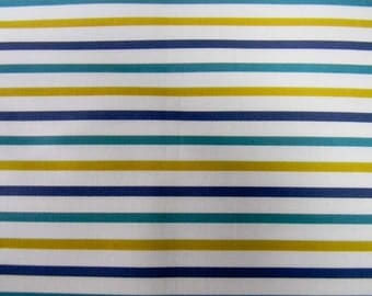 1 Yard - Donkeys Stripes