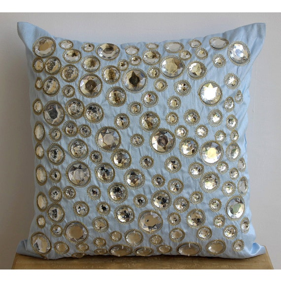 Decorative Pillows Euro : Decorative Euro Sham Covers Accent Pillows Couch Pillow 26