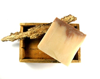 CLEARANCE SALE, Coconut Scented Cold Process Soap, Handmade Soap, Phthalate Free, Handmade Cold Process Soap, Palm Oil Free Soap
